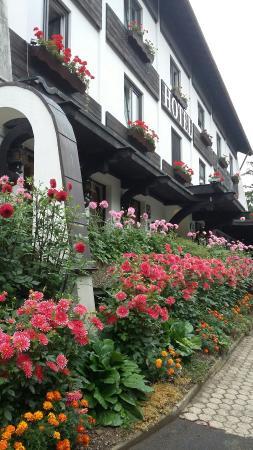 Hotel Bergschlößchen
