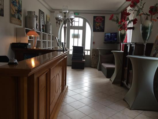 Hotel Castel d'Olmes
