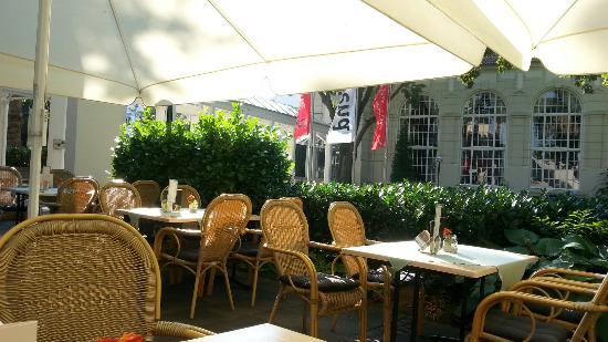 Konrad Adenauer Restaurant