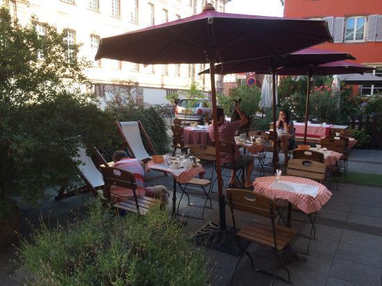 HOTEL SUISSE : photo1.jpg