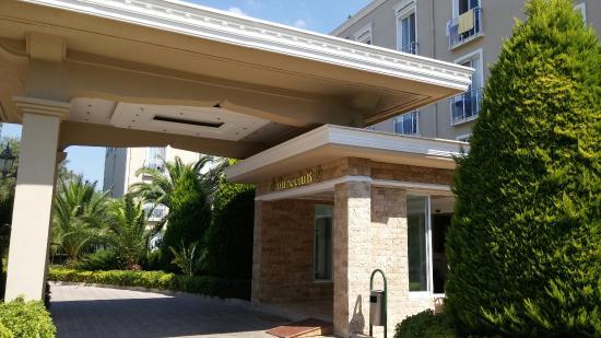 Burcclub Otel