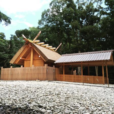 Tsukiyominomiya