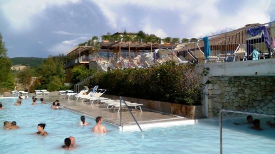 Piscina picture of san giovanni terme rapolano rapolano terme tripadvisor - San giovanni in persiceto piscina ...