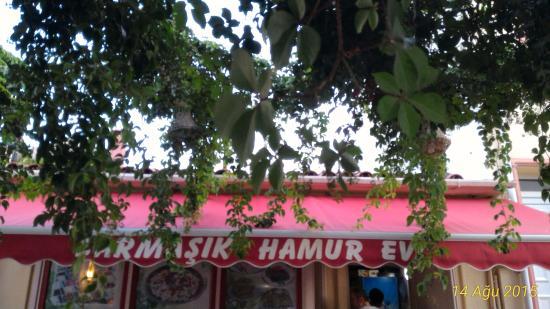 Sarmasik Hamur Evi
