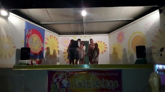 Villaggio Camping Soleado : Vacanze e divertimento. Venite venite venite venite  venite venite venite  venite venite venite
