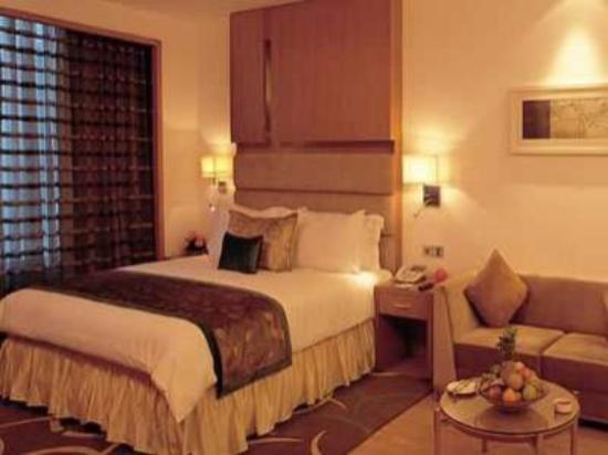 NIRVANA Hotel Banquets Club: View room