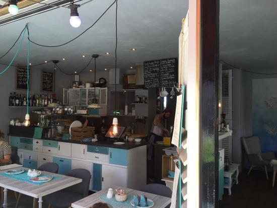 Tante Emma, München Destouchesstr 63 Restaurant Bewertungen& Fotos TripAdvisor