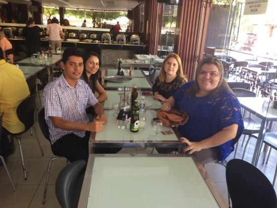 Restaurante Boi Negro Beach: photo0.jpg