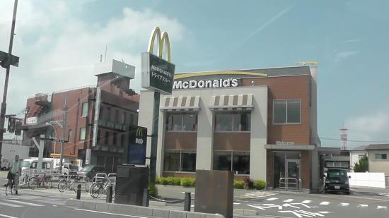 McDonald's, 191 Hagi