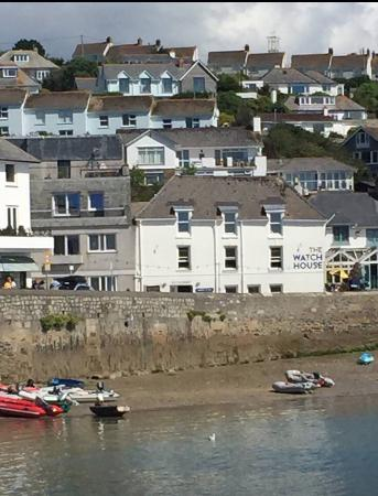 The Watch House, St Mawes