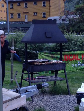 Green Norway Flam: photo1.jpg