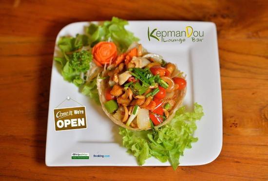 Kepmandou Lounge-Bar: photo0.jpg