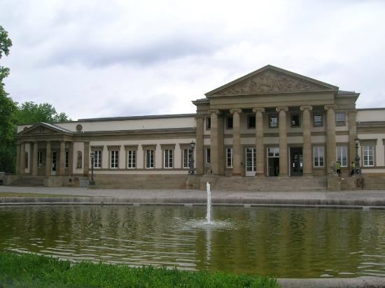 Stuttgart State Museum of Natural History
