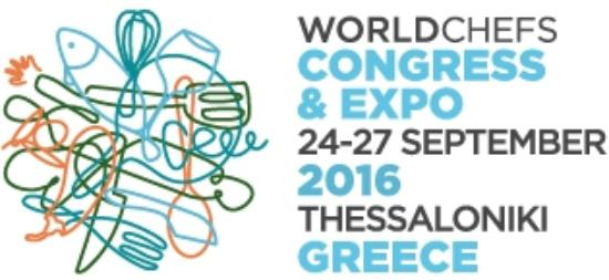 Kalamaria, Grecia: Recommened from: WORLDCHEFS Congress & Expo 2016