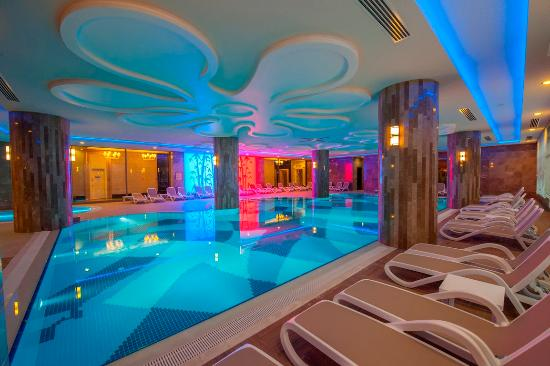 Kirman Belazur Resort Spa Review