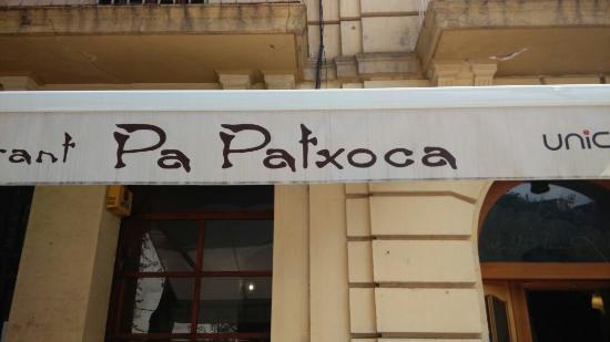 PA Patxoca