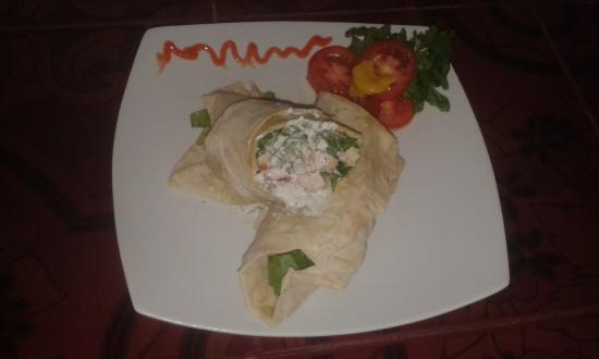 Gili Crepe & Kebab