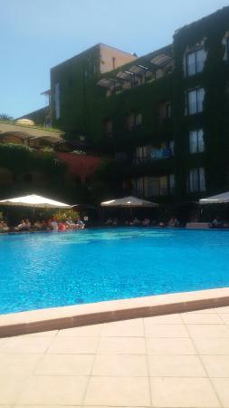 Hotel Caesar Palace : Piscina