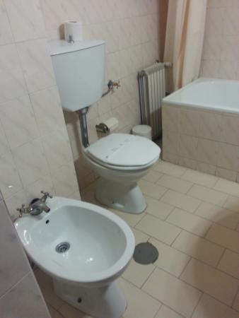 Boavista Guest House : Salle de bain