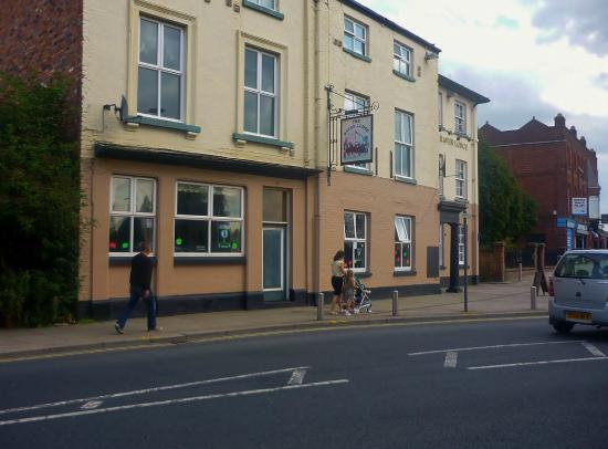 Hotels In Rainhill St Helens