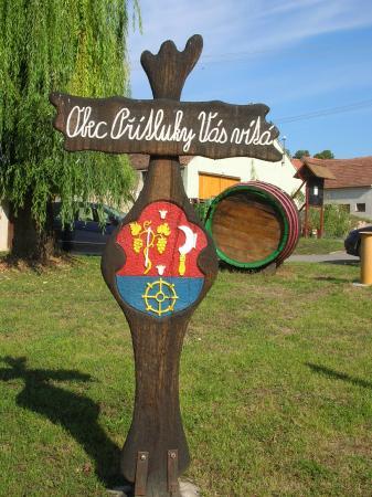 Penzion Vinarstvi Pritluky : Welcome to Pritluky