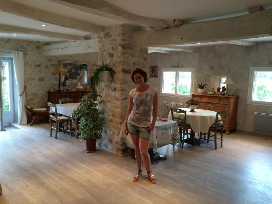 Chambres d'Hotes Le Leyrac: photo1.jpg