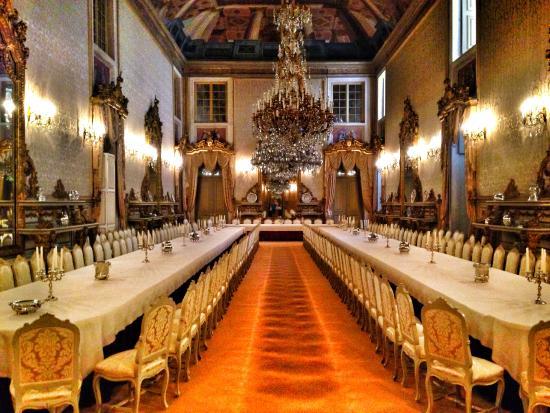 Ajuda Nasjonalpalass: Beautiful room!