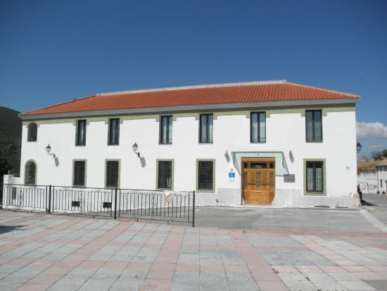 Caparacena, España: El Hotel