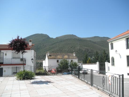 Caparacena, España: Vistas