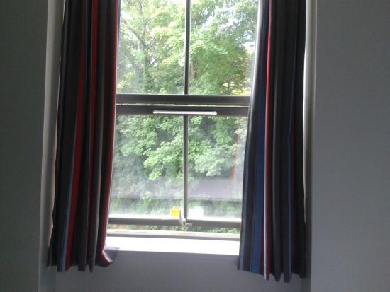 Travelodge Glossop: Room 135