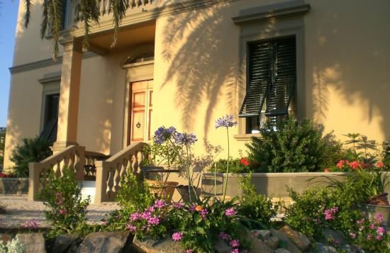 Photo of Villa Le Luci Bed & Breakfast Castagneto Carducci