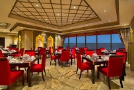 DoubleTree by Hilton Hotel Dhahran: Rasoi