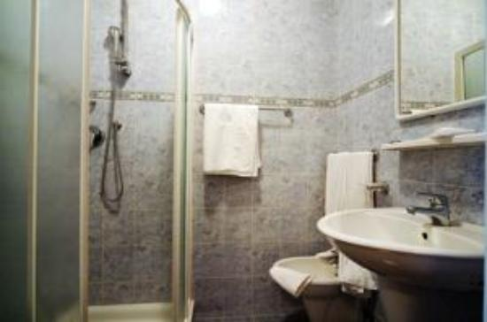 Bagno Picture Of Hotel Stiefel Lignano Sabbiadoro