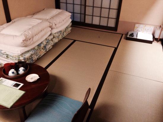 Matsubaya Inn: photo0.jpg