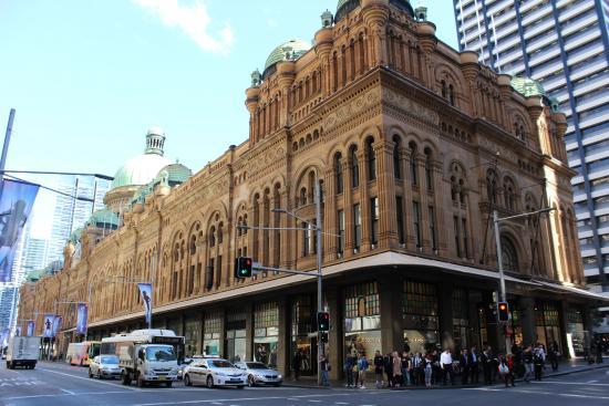 Novotel Sydney on Darling Harbour | Darling Harbour Hotels