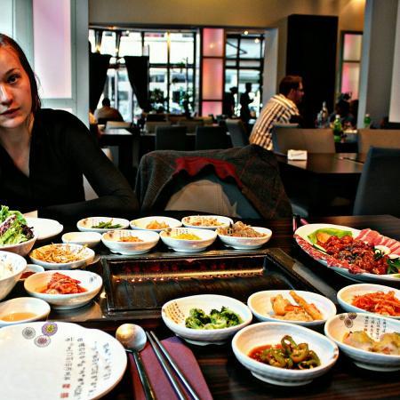 meat.ing Korean BBQ