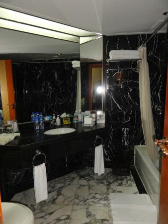 Prime Hotel : Salle de bain