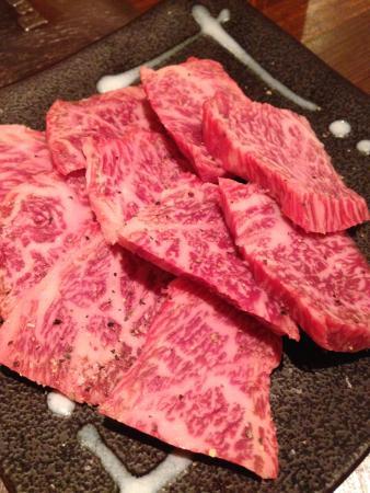 Nikuyaki Shokudo Morishin