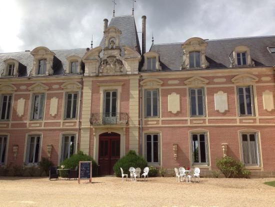 Mazières-en-Gâtine , France: Hotel Restaurant du Petit Chene