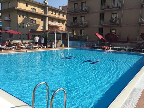 Hotel Mondial Lido Di Jesolo Italien