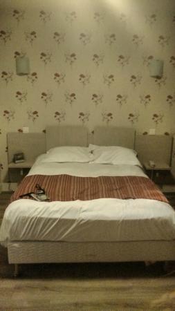 Senonches, ฝรั่งเศส: Room #3