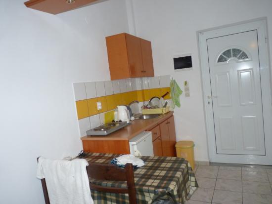 Katherina Apartments : Artemis Apartments