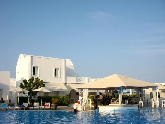 Imperial Med Hotel, Resort & Spa: La piscina