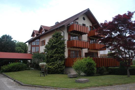 Hotel Seewirt: Hotel