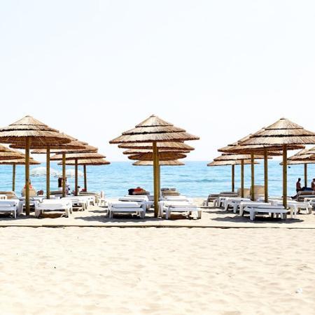 siroko beach marbella