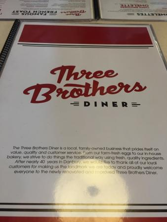 Three Brothers Diner
