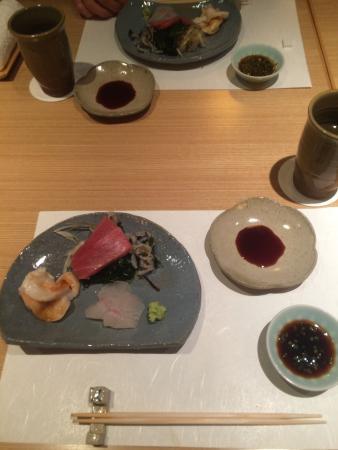 Sushi Hisaichi: 久いち