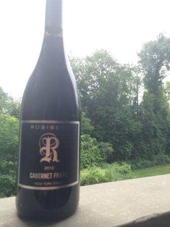 Robibero Family Vineyards: photo0.jpg