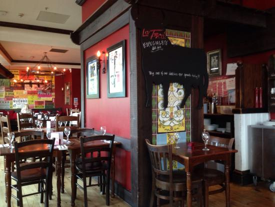 La Tasca - Glasgow Silverburn: photo0.jpg