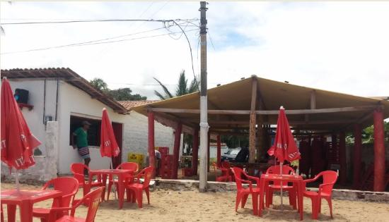 Bar e Restaurante Brisa Do Mar